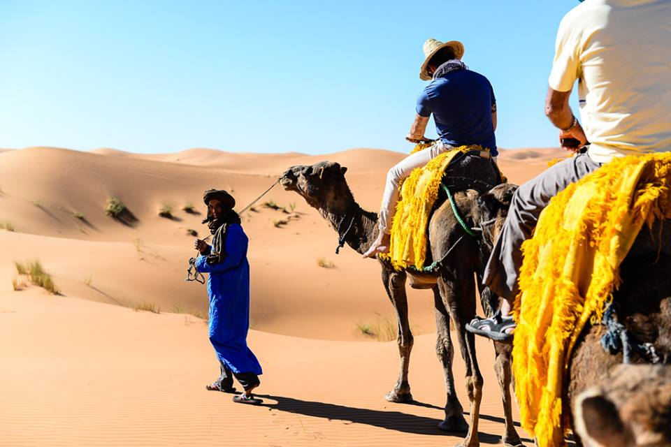 morocco luxury holiday