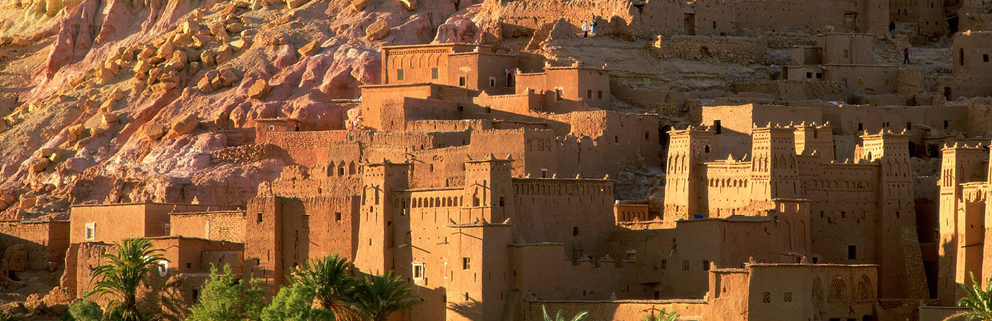 Marrakech 4 days desert tours merzouga