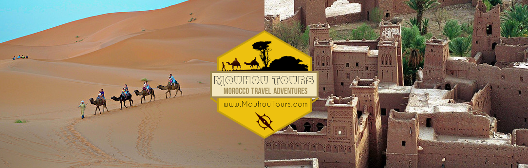 3 days tour from marrakech to merzouga desert