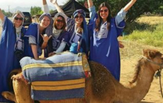 Student Morocco Tours