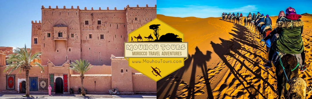 12 Days tour from Casablanca