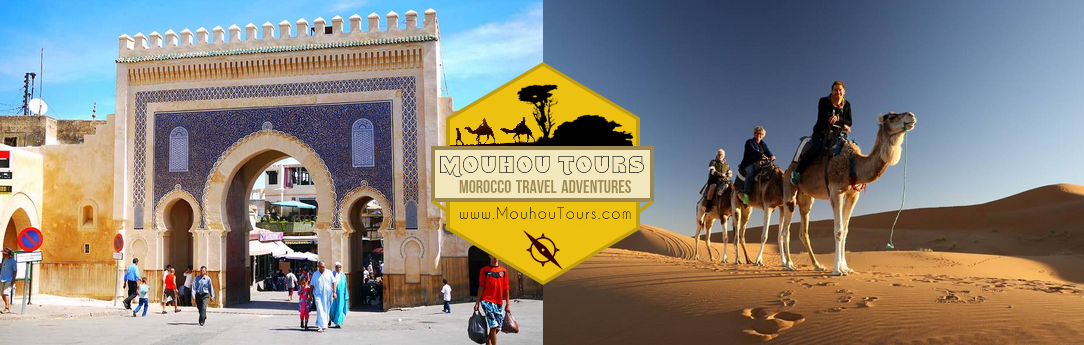 9-Day tour from Fes