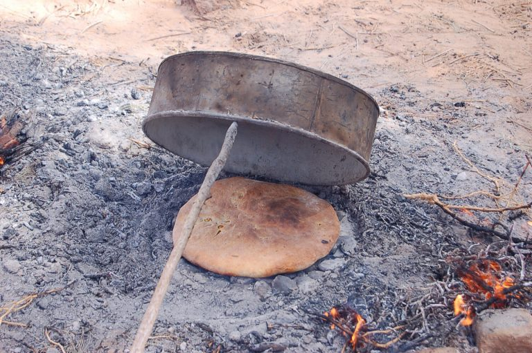 Merzouga Cooking lessons