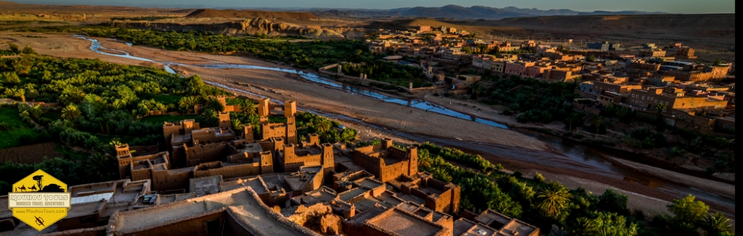 Marrakech 4 days Desert tours